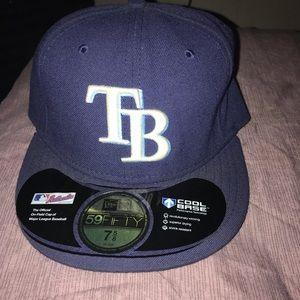 Tampa bay hat